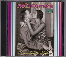 Noel Coward - A Room With A View - CD (Naxos 8.120529 2001)