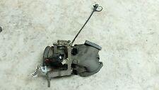 07 Buell XB12R XB12 XB 12 R Firebolt throttle body carburetor gas fuel injectors