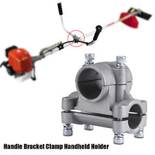 26/28mm Handle Bracket/Clamp to Fit Various Strimmer Trimmer Brushcutter Tube DY