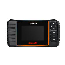 iCarsoft HNM II Fits Nissan/Subaru OBD2 Diagnostic Fault Code Reset Scanner Tool