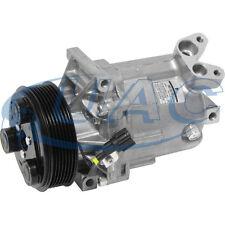 A/C Compressor-CR10 Compressor Assembly UAC CO 11155ZI fits 2007 Nissan Versa