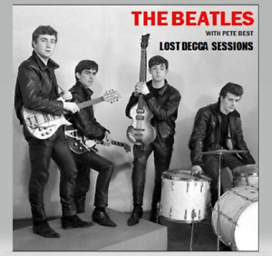 """THE BEATLES """"Lost Decca Sessions""""  Brand New CD / 15 tracks"""