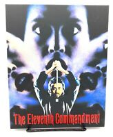The Eleventh Commandment [Vinegar Syndrome Limited Edition Blu-ray w/ Slipcover]