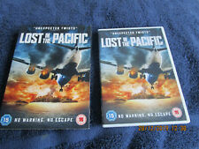 LOST IN THE PACIFIC DVD
