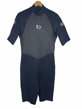 Billabong Mens Spring Shorty Wetsuit Size XL 2/1 - Excellent Condition!