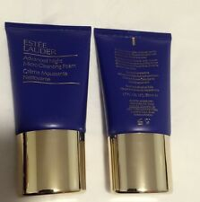 Estee Lauder Advanced Night Micro Cleansing Foam 3.4oz 100ml Free Shipping