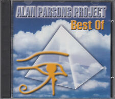 Alan Parsons Project : Best Of...French CD FASTPOST