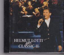 Helmut Lotti-Goes Classic II cd album