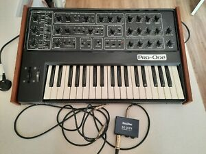 Sequential Circuits Pro One Synthesizer
