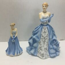 Royale Doulton Catherine and Kate Figurines