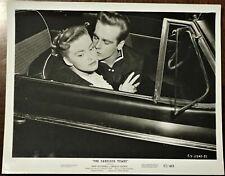 "THE CARELESS YEARS, 1957, B&W 8""x10"" MOVIE STILL Photo, United Artists"