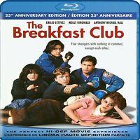 The Breakfast Club (25th Anniversary Edition) [Blu-ray]