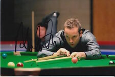 SNOOKER HAND SIGNED ALI CARTER 6X4 PHOTO 10.