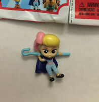 Bo Peep, Disney Pixar Toy Story 4, Series 2 Minis Mystery Blind Bag NEW