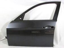 BMW SERIE 3 E90 E91 Sinistra Lato Passeggero Porta Maniglia Arktis metallici A34 N//S