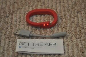 Up by Jawbone Fitness and Activity Tracker Motion X Powered