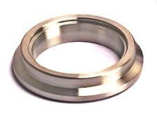 TurboSmart TS-0505-3001 V-Band Inlet Weld Flange for WG40 40mm Wastegate