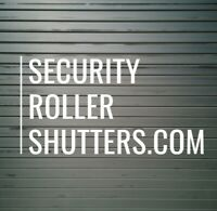 SecurityRollerShutters.com Security Roller Shutters Doors Domain Name