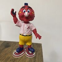 Atlanta Braves Rally Bobblehead Forever Collectibles Limited Edition 601/5000