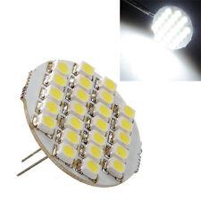 G4 24 SMD LED Spot Light Bulb Lamp DC 12V 90 lm 1.5W cool white 6500-7500k LW