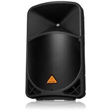 "Behringer B115D Active 1000-Watt 2-Way 15"" PA Speaker System"
