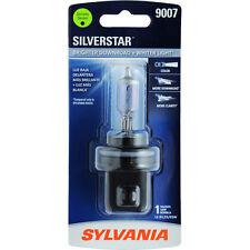 Single Headlight Bulb-SilverStar  Headlight Bulb Sylvania 9007