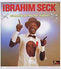 LP IBRAHIM SECK CANNIBALEMENT VOTRE