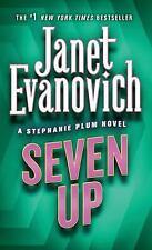 Stephanie Plum Novels Ser.: Seven Up by Janet Evanovich (2002, Mass Market, Reprint)