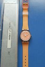 Orologio Swatch lady DAWN - nuovo - da collezione - pila inclusa - LP113 rar
