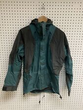 Vintage The North Face Green Mountain Light Gore Tex Jacket Size XS
