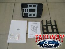 OEM Ford iPad Tablet Cradle Docking Mount - Fits Most 09 & Later Ford Vehicles!