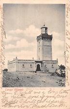 R300587 Tanger. Maroc. Phare du Cap Spartel. Nr. 1. 1903