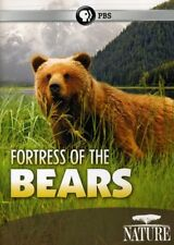 Nature: Fortress of the Bears [New DVD]