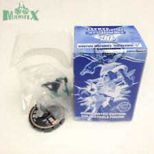 Heroclix Collateral Damage set Kyle Rayner #205 Limited Edition fig w/box!