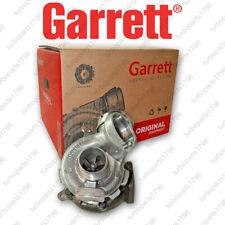 BMW Turbolader 320d Garrett GT1749V Serien Turbolader 11657787626 2,0 150Ps NEU