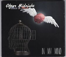 AFTER MIDNIGHT BLUES & ROCK - IN MY MIND CD DIGIPACK SEEBURGER/BEHNKE/GRAACK TOP