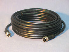 HUMMINBIRD MARINE  AS ECX 30E  30 FOOT ETHERNET EXTENSION CABLE  760025-1