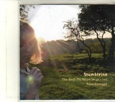 (DU163) Stumbleine, The Beat My Heart Skips - 2012 DJ CD