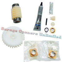 Linear HAE00047 Helical & Worm Gear Set w/ Grease (LDO33, LDO50 and LSO50)