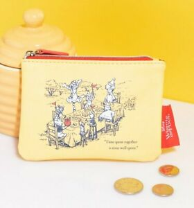 Official Winnie The Pooh Time Spent Together Coin Purse