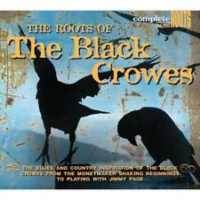 Black Crowes The - Roots Of NEW CD