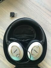 Bose QuietComfort 15 Headphones - Gray