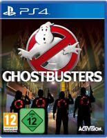 PS4 Spiel Ghostbusters NEU&OVP Playstation 4