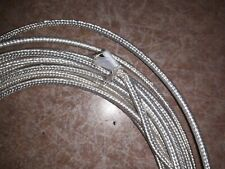 RK75-3-22  1 meter (2.8 Ft) Silver-plated coaxial cable 75 Om. USSR