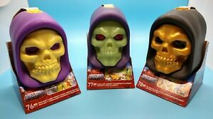 Mega Construx - Master of the Universe Variations (He-Man/Trap Jaw/Fisto Cliff)