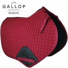 Gallop - Prestige Close Contact/GP Quilted Saddle Pad