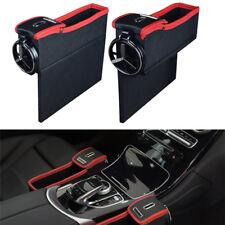 KFZ Autositz Ablagefächer Ablagefach Handy Halter Tasche Box Organizer Driver