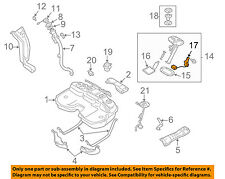 SUBARU OEM 04-07 Impreza-Fuel  Level Sending Unit 42081FE020 (42081FE021)