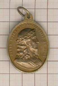 """Medal Mantis """" Jesus Our Husband """""""