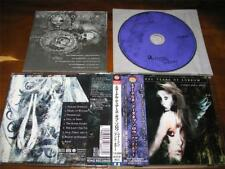 Eternal Tears of Sorrow / A Virgin and a Whore JAPAN+2 Kalmah OOP!!!!! B7